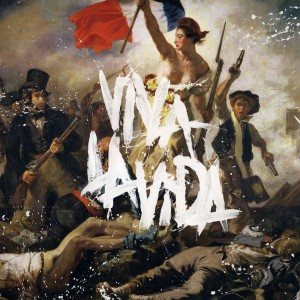 Het nieuwe Coldplay album \'Viva La Vida or Death And All His Friends\'